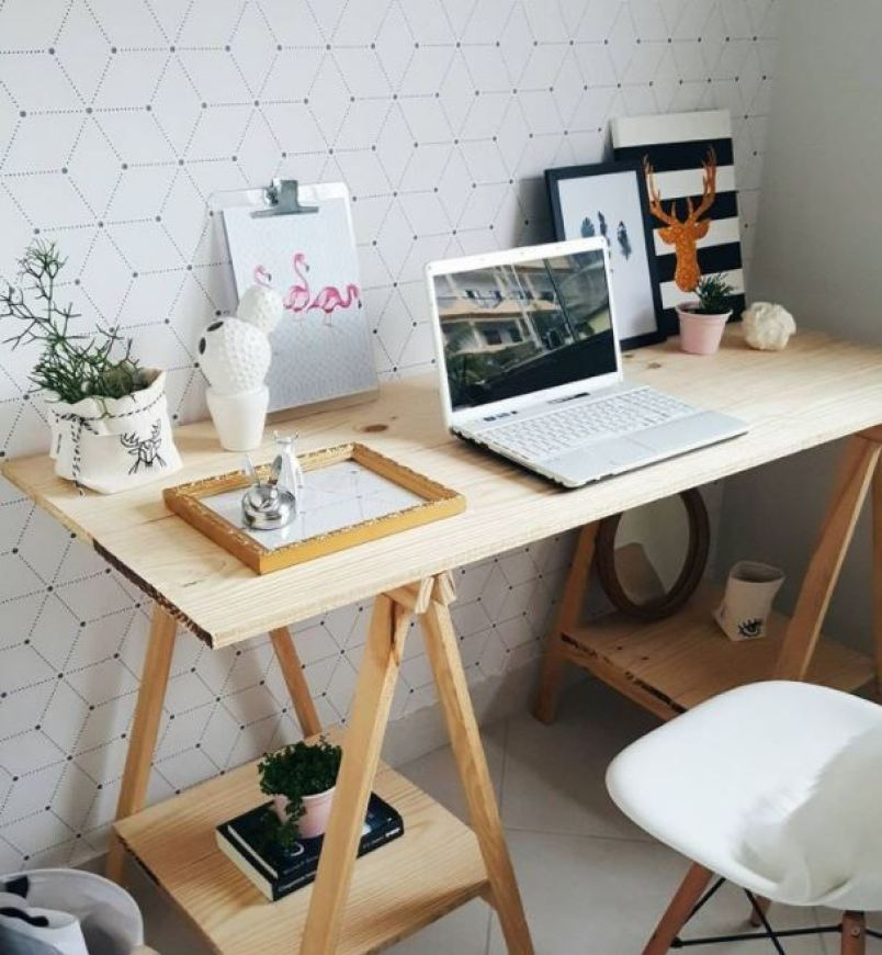 20 top diy computer desk plans that really work for your home office diy computer desk wood solutioingenieria Images