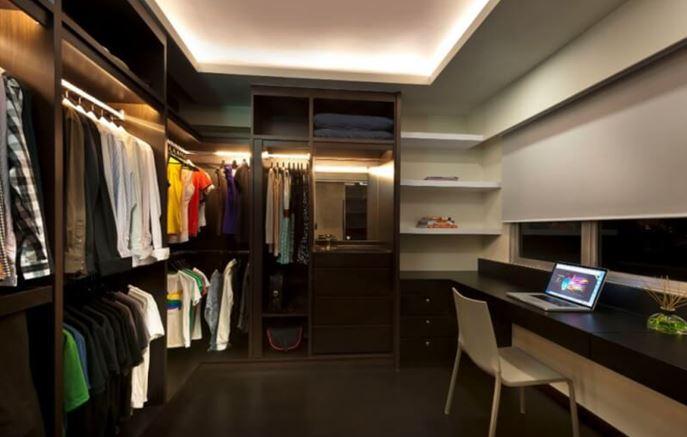 closet plans