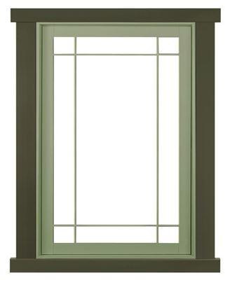 baseboard and window trim ideas