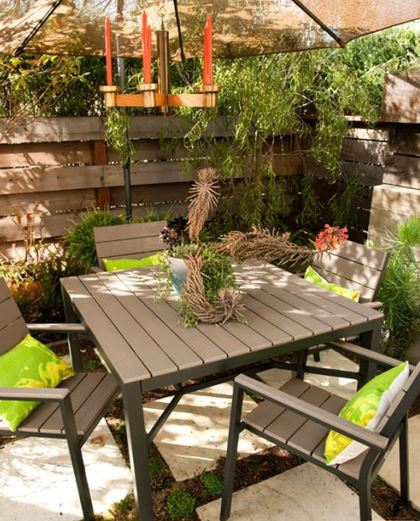 apartment outdoor patio ideas