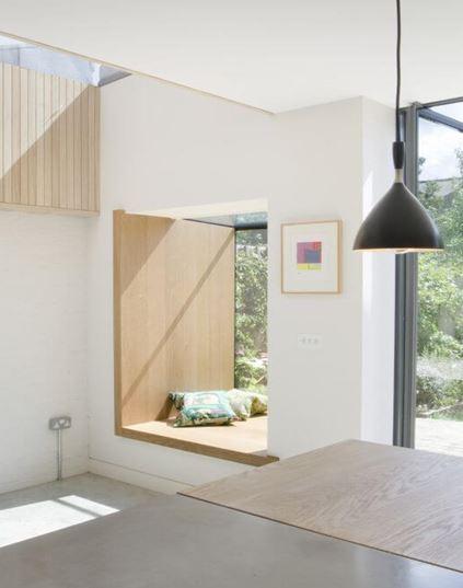 bedroom window trim ideas