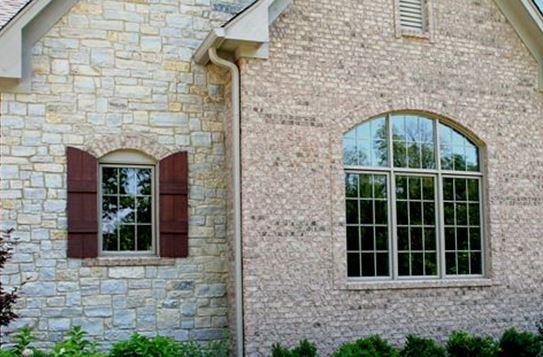 window trim ideas contemporary