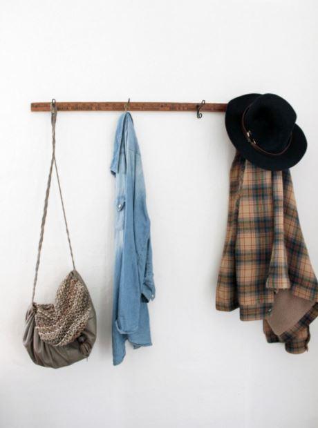 hat rack woodworking plans