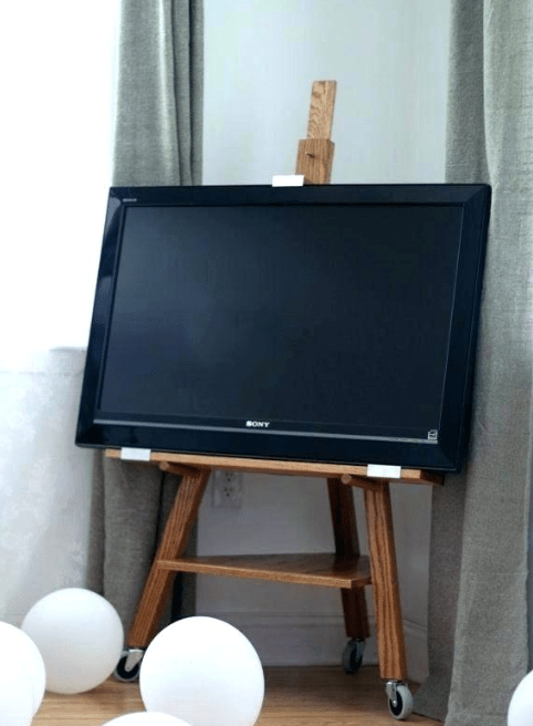 11 Mind Blowing Diy Tv Stand Ideas For Any Room Grip Elements