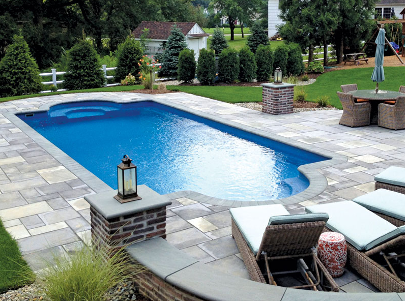 13 Alluring Pool Deck Ideas For You And Your Family Grip Elements