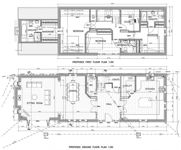 barndominium with Loft