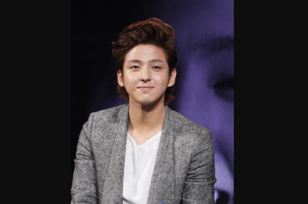 Kibum super junior members profile