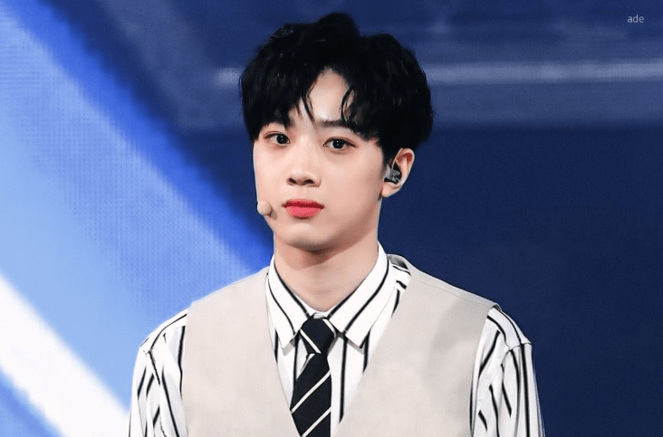 Lai Kuan Lin Wanna One