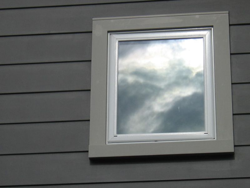 7 Appealing Exterior Window Trim Ideas To Enhance Your Space