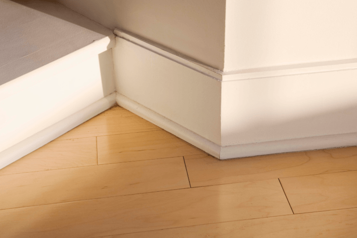 Traditional Baseboards