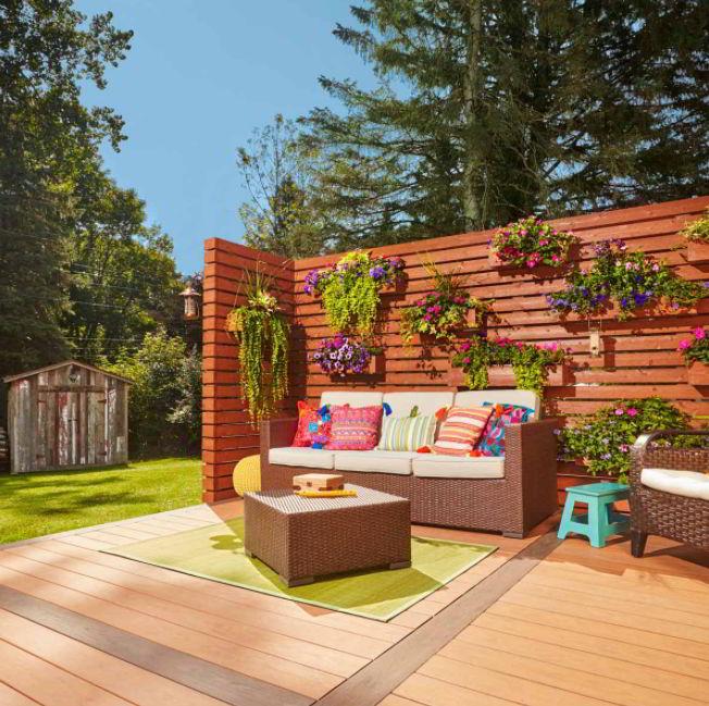 Gorgeous deck ideas