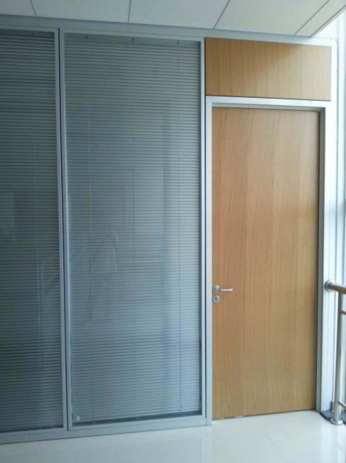 Aluminum Door Trim Design