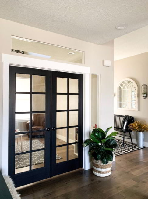 Best Minimalist Door Trim