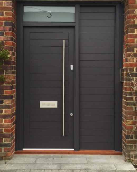Modern Door Trim Ideas