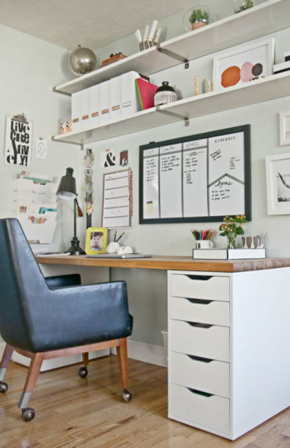 best corner desk design