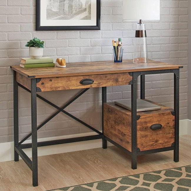 basic type of desk