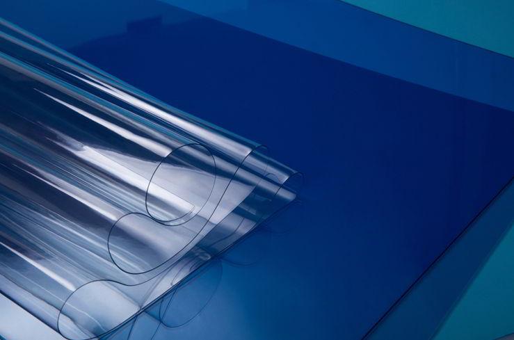 type of plexiglass