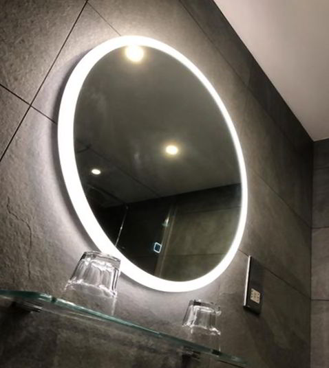 LED Mirror Ideas