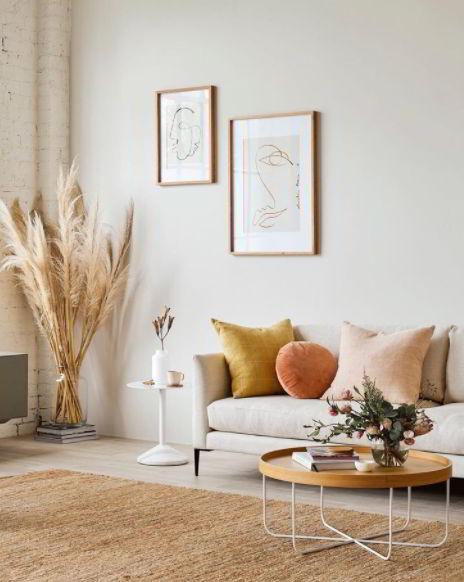 Neutral Home Decor Ideas