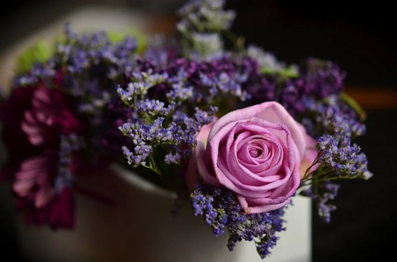 Decide on the Styles of Arrangements