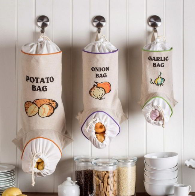 onion storage ideas