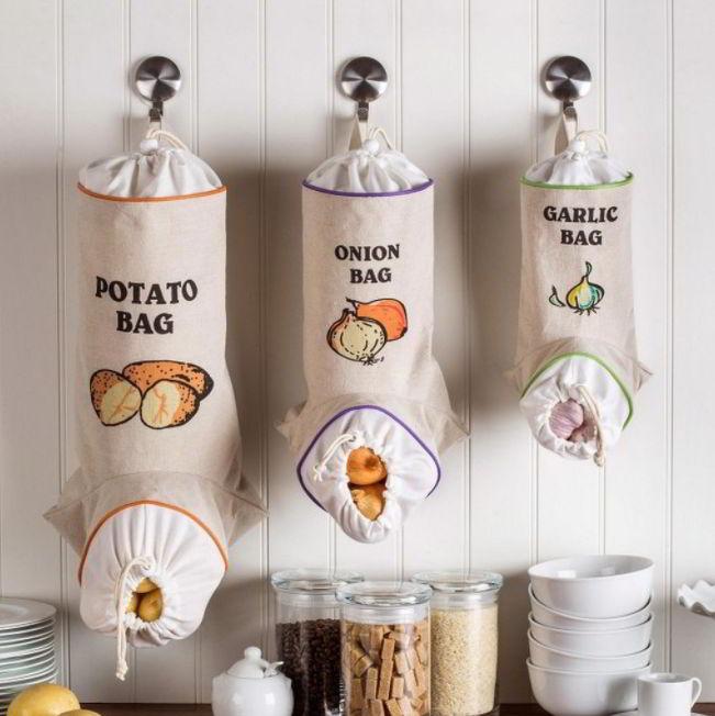 onion storage ideas