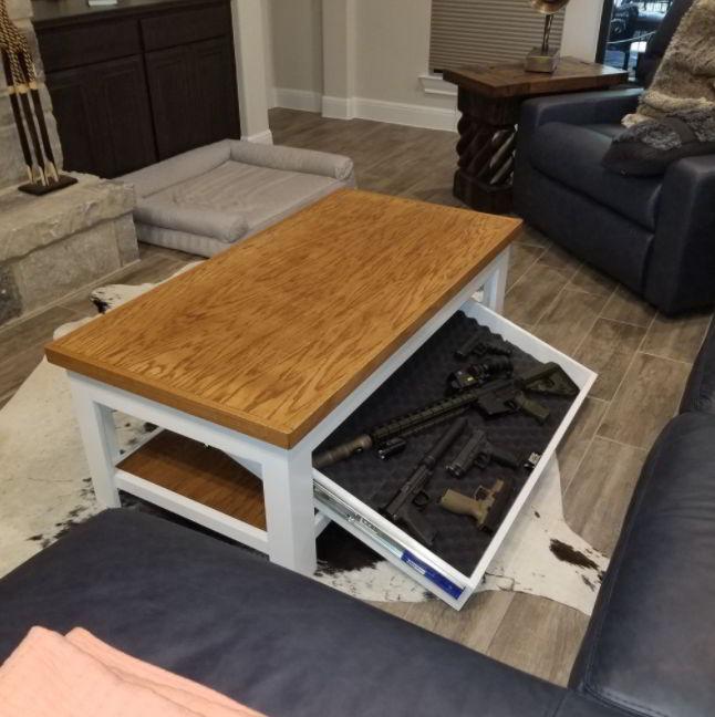 concealment furniture ideas