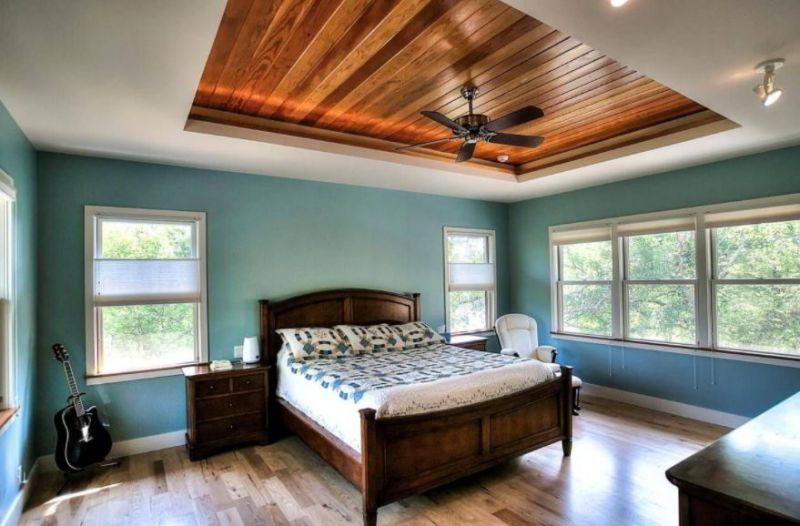 Best Wooden Ceiling Ideas
