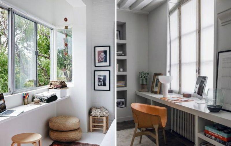 window sill design