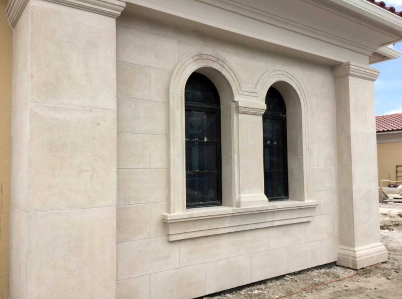 window molding ideas