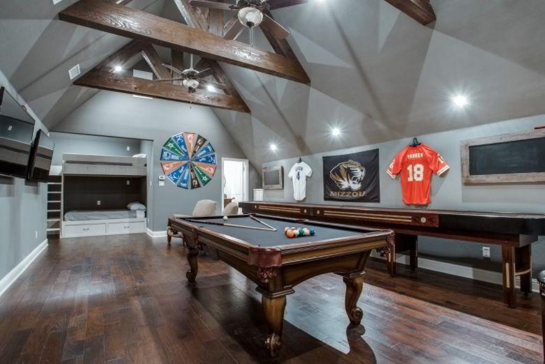 Best Adult's Playroom Ideas