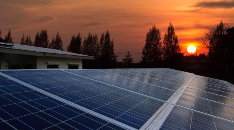 solar energy benefits