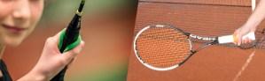 gripfixer badminton tennis