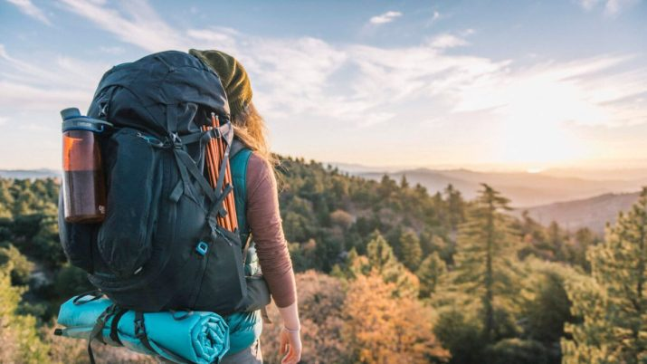 Five Mistakes Beginner Backpackers Make - Gripped Magazine