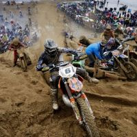 7 Motos Enduro