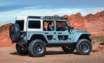 Jeep® Switchback Concept