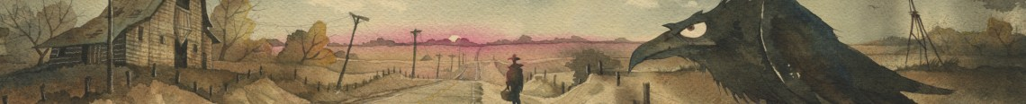Gris Grimly Header