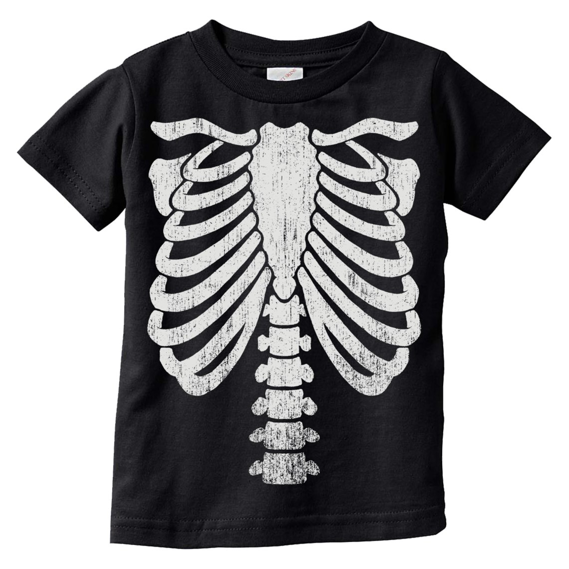 STORE APPAREL SKELETONYOUTHTEE