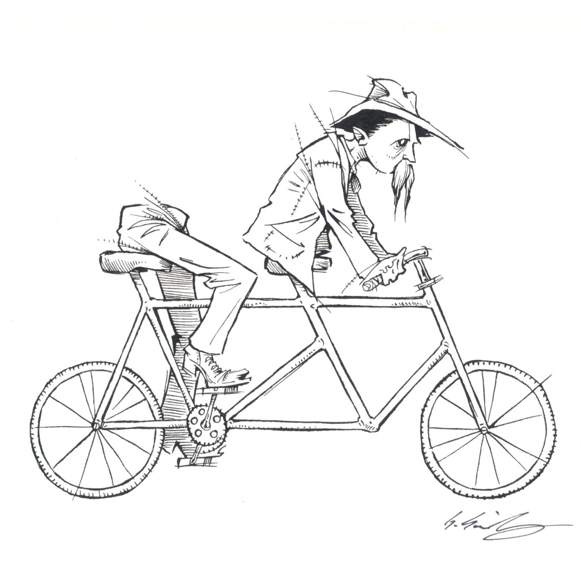 STORE BICYCLE42