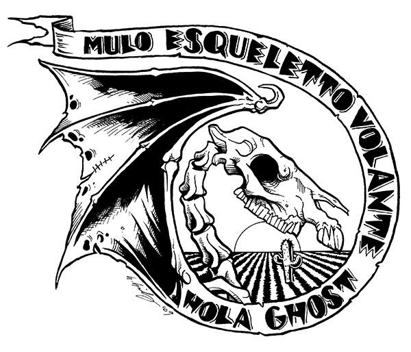 Muloesqueletto