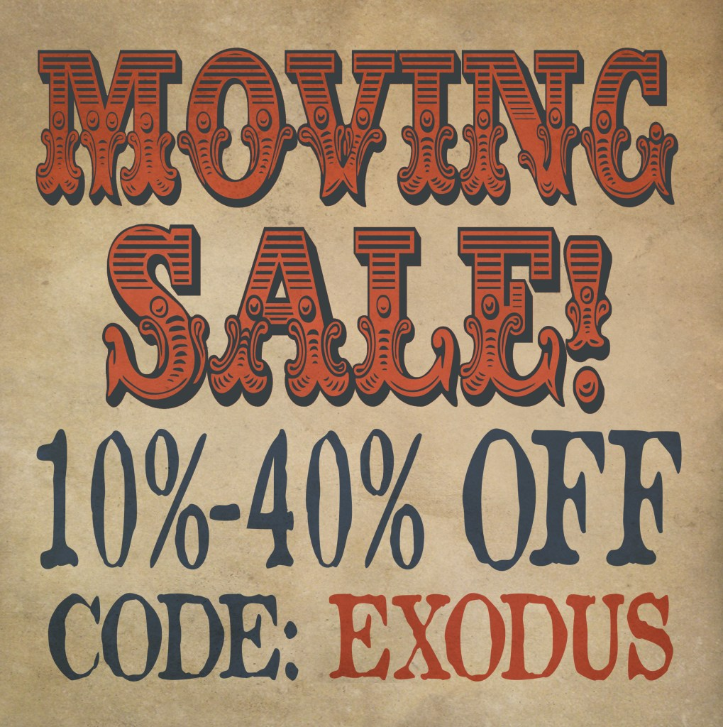 Movingsale Ad