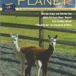 Made the cover of The Planet!