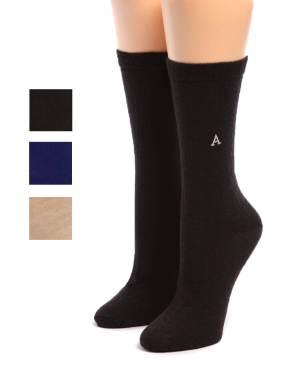 Alpaca socks from grist mill farm