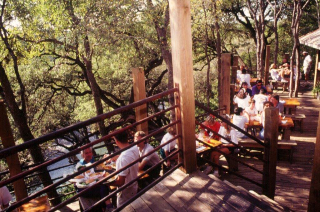 Gallery Gristmill River Restaurant Amp Bar In Historic Gruene