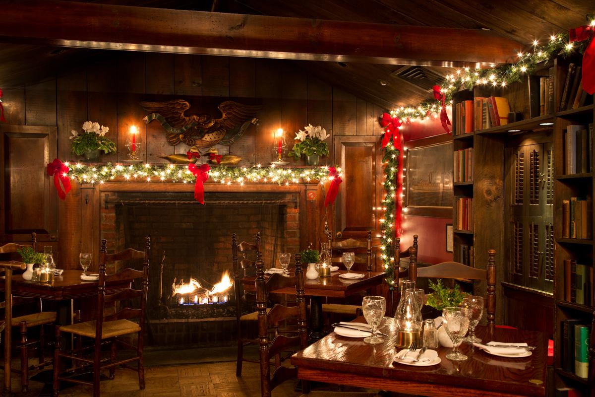 December Griswold Inn