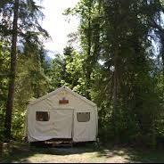 group camping BC