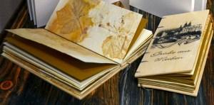 Papier Kopten