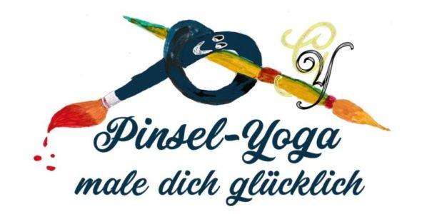Pinsel-Yoga