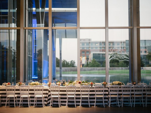 Aimee Casey Modern Art Museum - Grit Gold Event