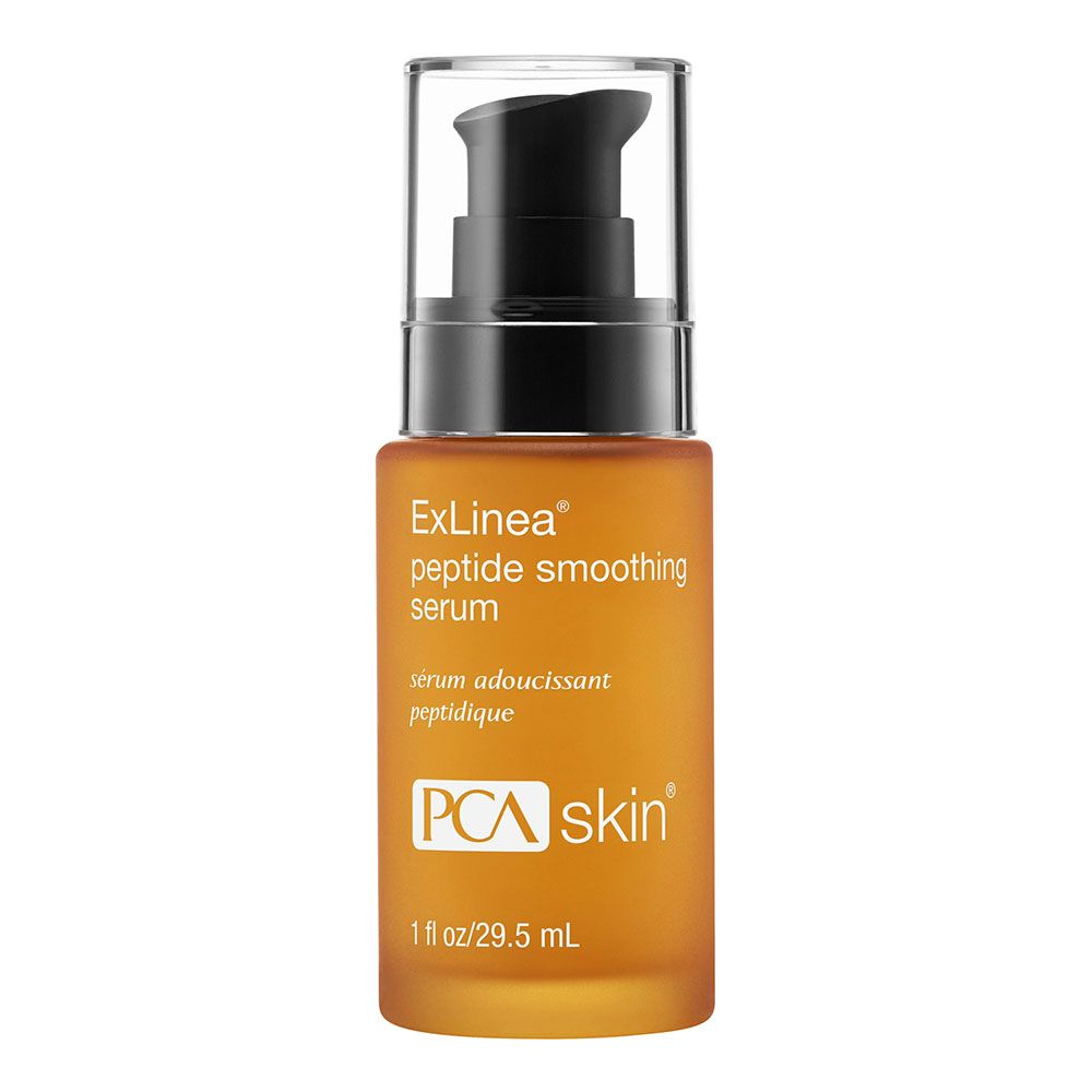 ExLinea peptide smoothing serum